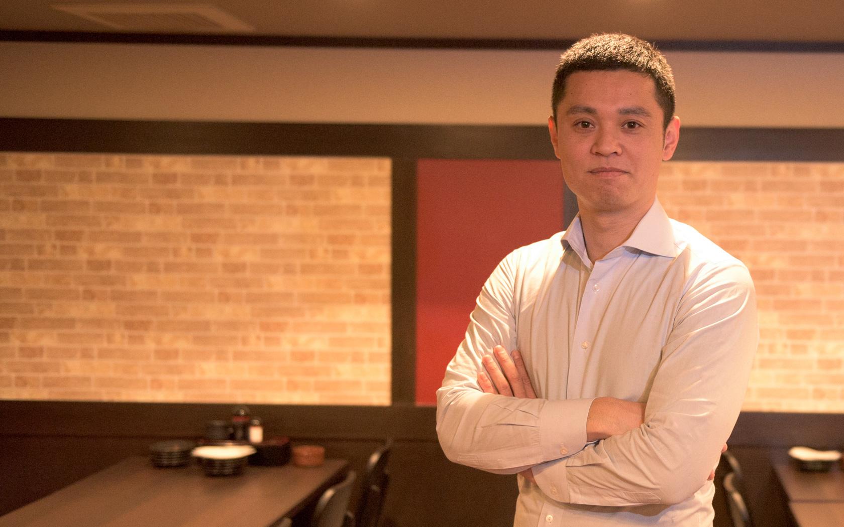 株式会社SFO 代表取締役 平良翔太