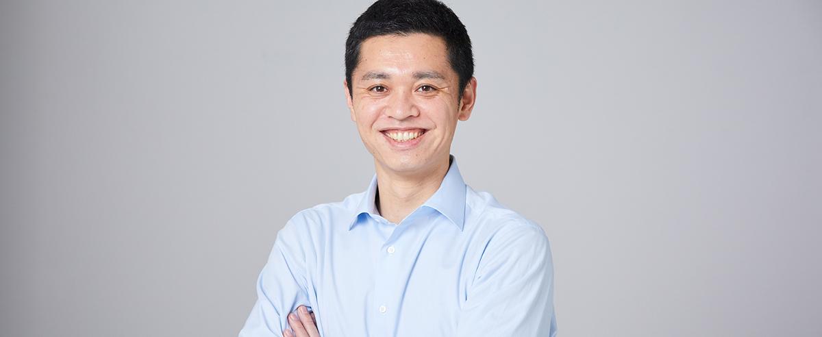 代表取締役社長 平良翔太